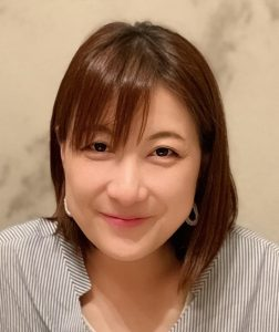 鎌田 美香子