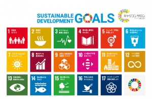SDGs実例から学ぶ勉強会10月キャリコンサロンProduced by関東支部